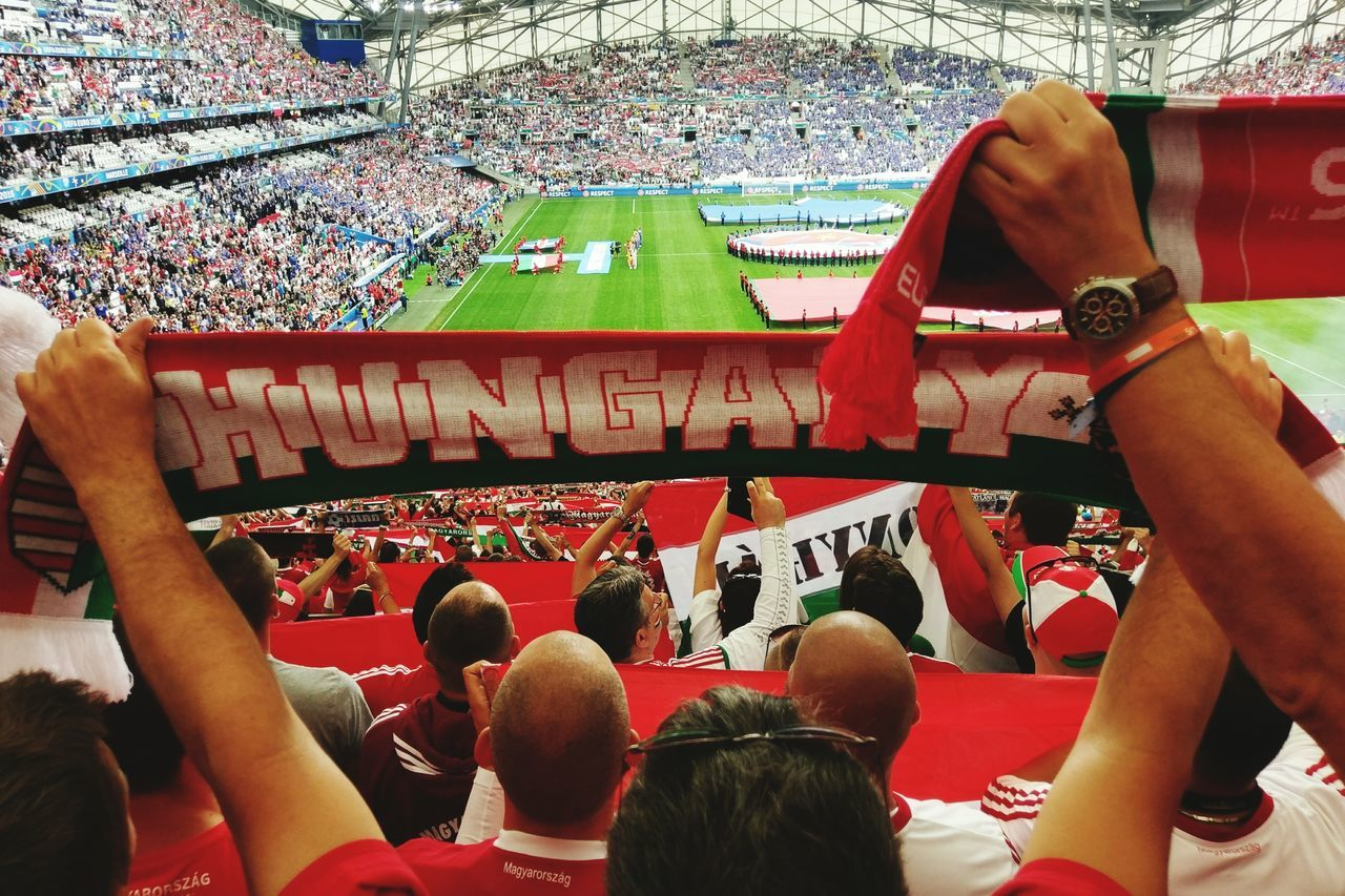 The Color Of Sport Euro2016 Hungary Football Tradition GameDay!!  Football Fever Football Stadium Crazy Fan Eyeem Market Eyem Collection Eyem Best Shots EyeEm Best Edits EyeEm Gallery EyeEmBestPics EyeEm Best Shots Eyem Gallery Close-up