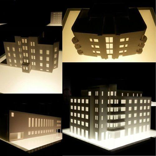 Gdynia Modernism Modernizm Architecture