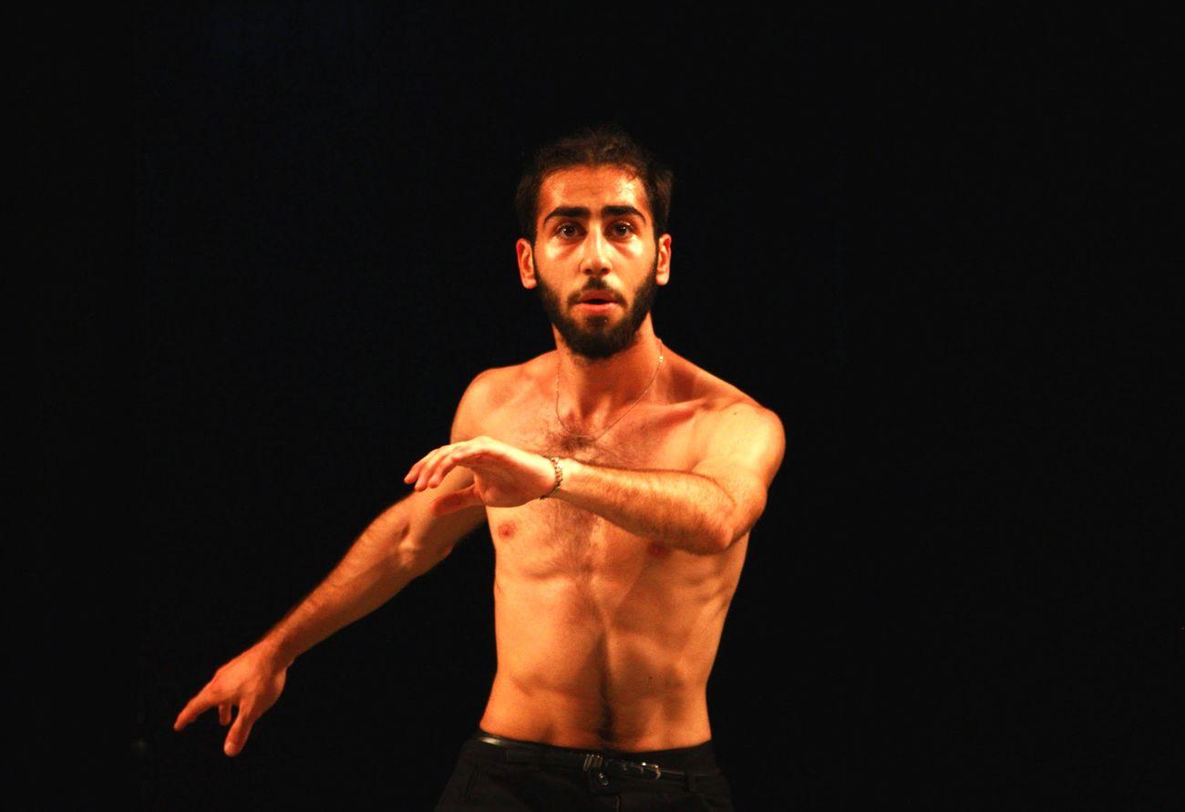 Dance Modern Modern Dance Boy Maledancer Turkey Performing Body Body & Fitness Performance