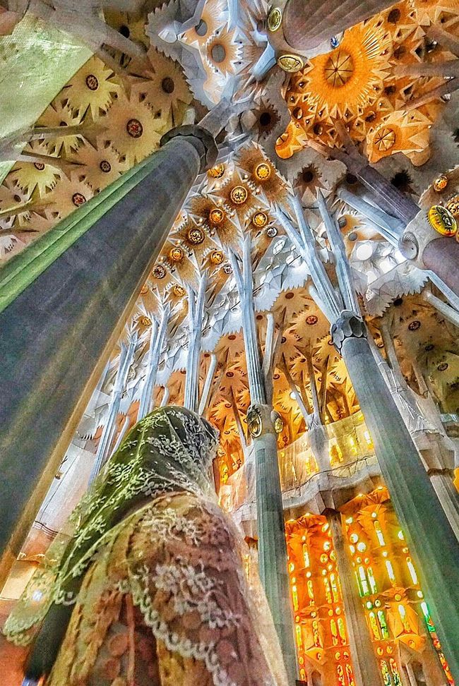 Quite Time Stained Glass Window Quite Low Light Quite Reflectio Time To Reflect Pray Praying Churches Church Spain♥ Barcelona, Spain The Week Of Eyeem EyeEm Best Shots Balconies Balconiesarecool Barcelonalove Windows Barcelona♡♥♡♥♡ Quitetime Quiet Quite Place Quite Lovely Quite Moments Q La Familia