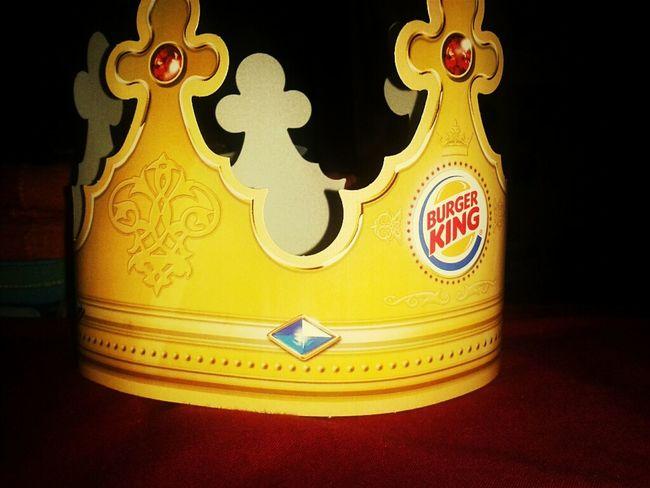 I Like My Crown