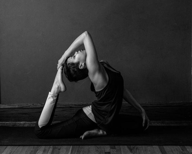 Me Yoga Yoga Pose Yogainspiration
