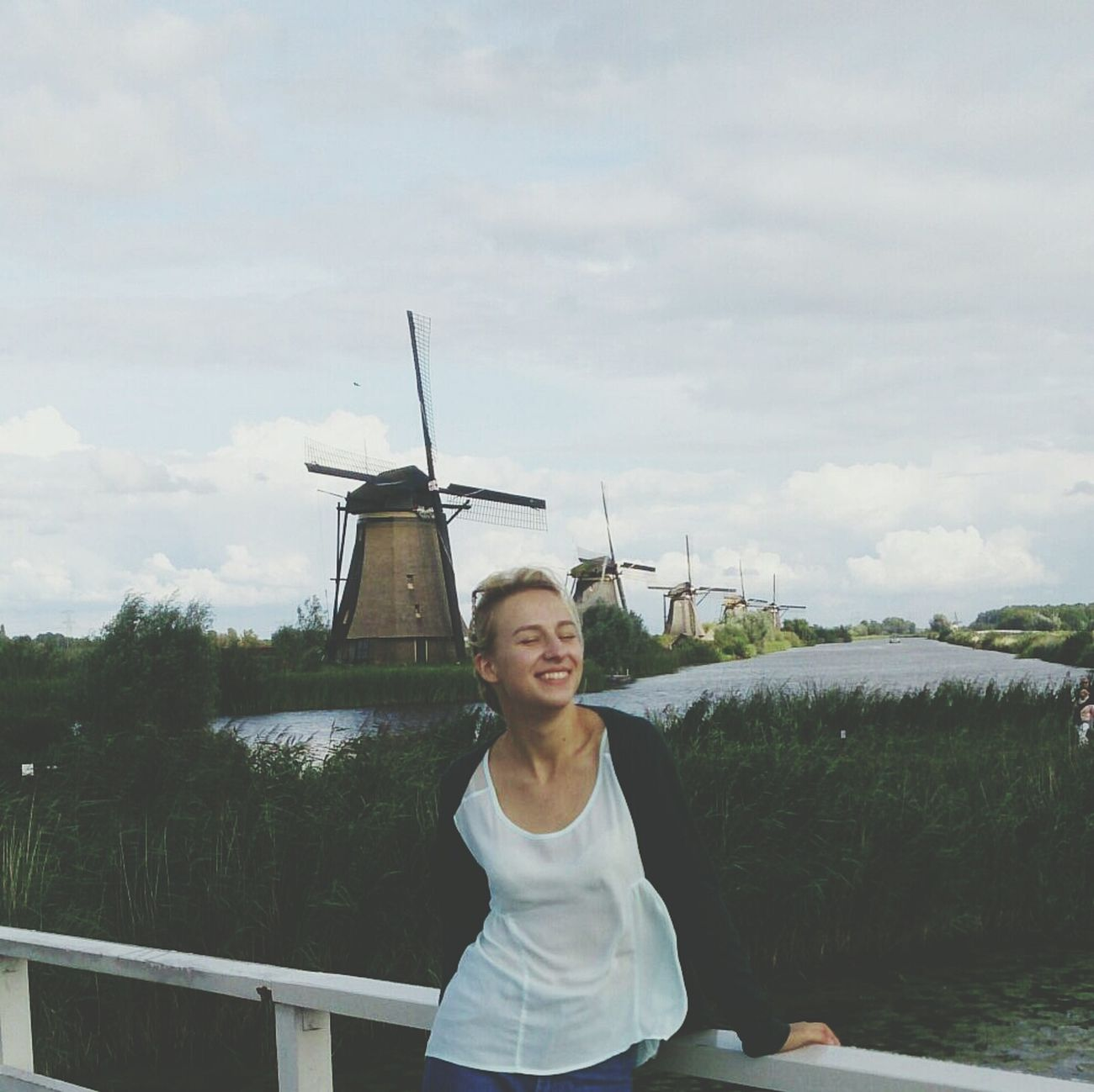Relaxing Beauty Old Mill  Wind ?⛅