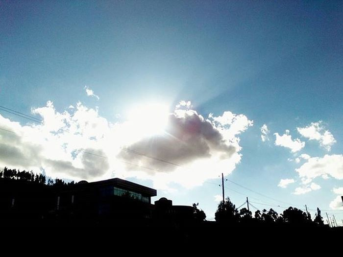 Earlier yesterday... Dogpatch Filters Sky Clouds Photographer Photography Amateurphotography Amateur Amateurphotographer