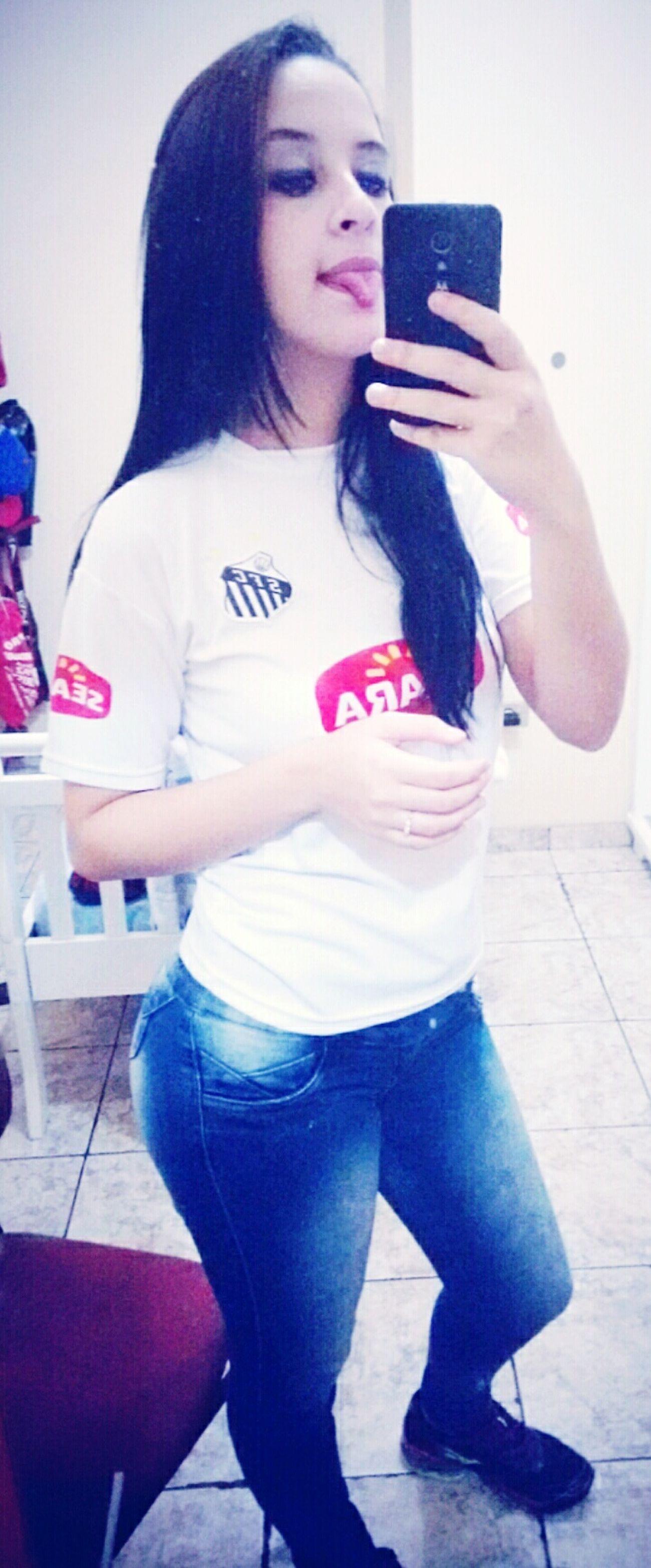 Santos sempre Santos 💕