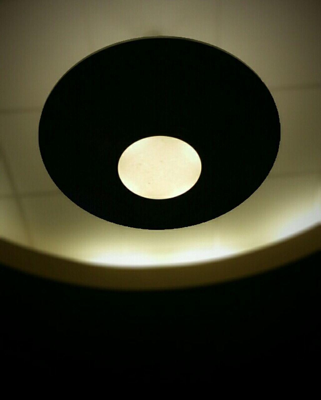 indoors, illuminated, no people, close-up, modern, black background, technology, astronomy