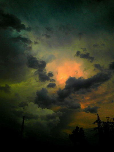 Clouds And Sky Clouds Inspiration