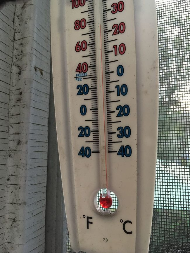 Communication In A Row Indoors  Large Group Of Objects Man Made Object Order Red Symbol Thermometer