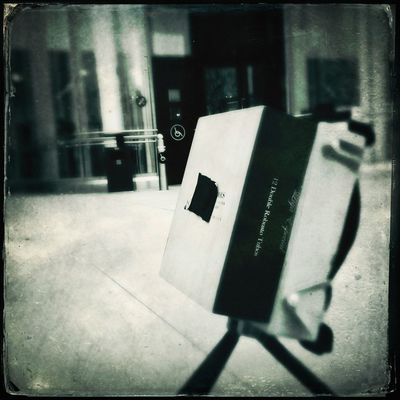 pinhole photography by derikonograph