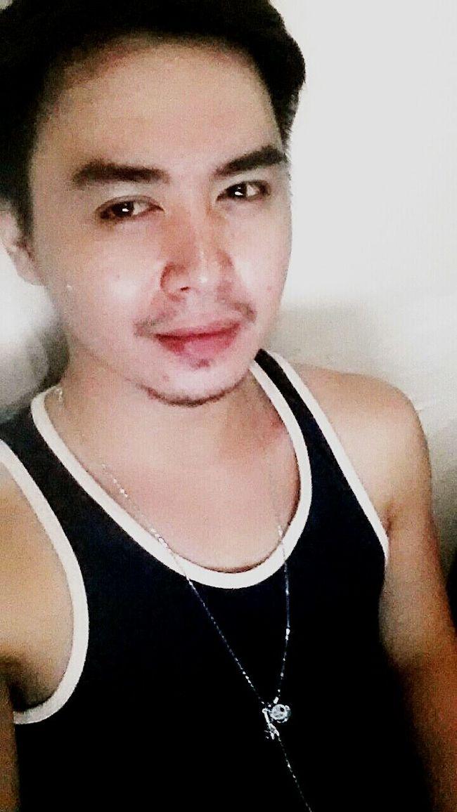 Handsome Boy Itsme Hello World EyeEm Best Shots Hieveryone EyeEmBestPics Necklace Good Morning