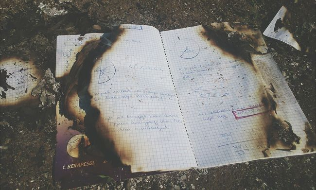 Bye maths! I liked you, but it's over. Maturaexam Finalsweek Taking Photos Check This Out