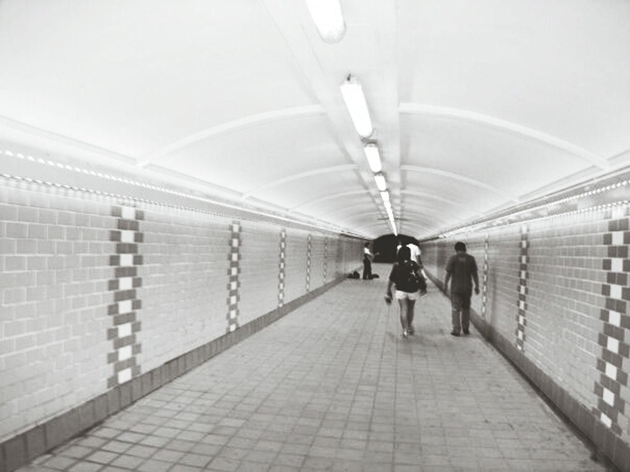 Tunnel Zoned... Taking Pictures Eyem Gallery Hellooo Eyem !  Hello World