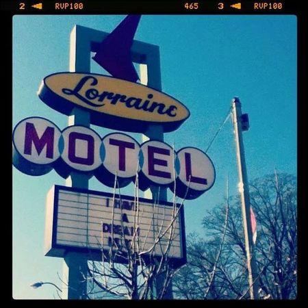 Lorraine Motel, Memphis..rip mlk jr. Memphis Dr. MLK Jr Tennessee Lorraine Motel