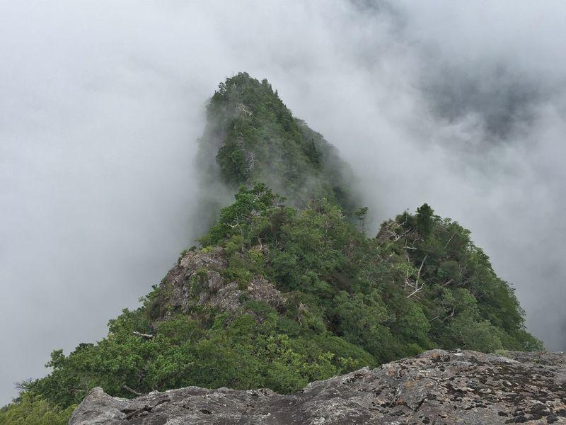 Highlands Mountains Rocks 大台ケ原 大蛇嵓 EyeEm Nature Lover
