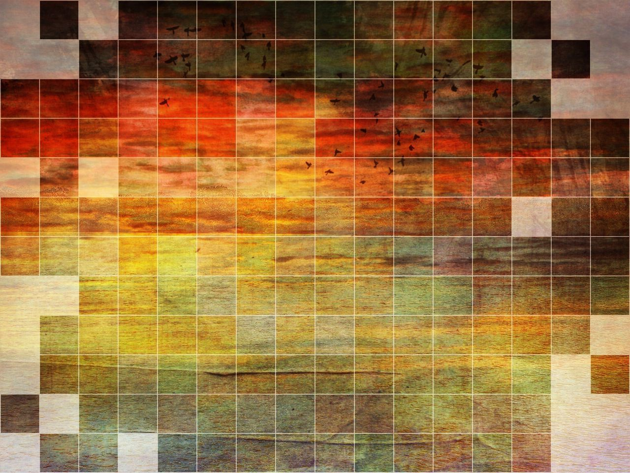 multi colored, backgrounds, abstract, pattern, textured, design, textured effect, painted image, full frame, tile, watercolor painting, modern, paper, no people, pixelated, day