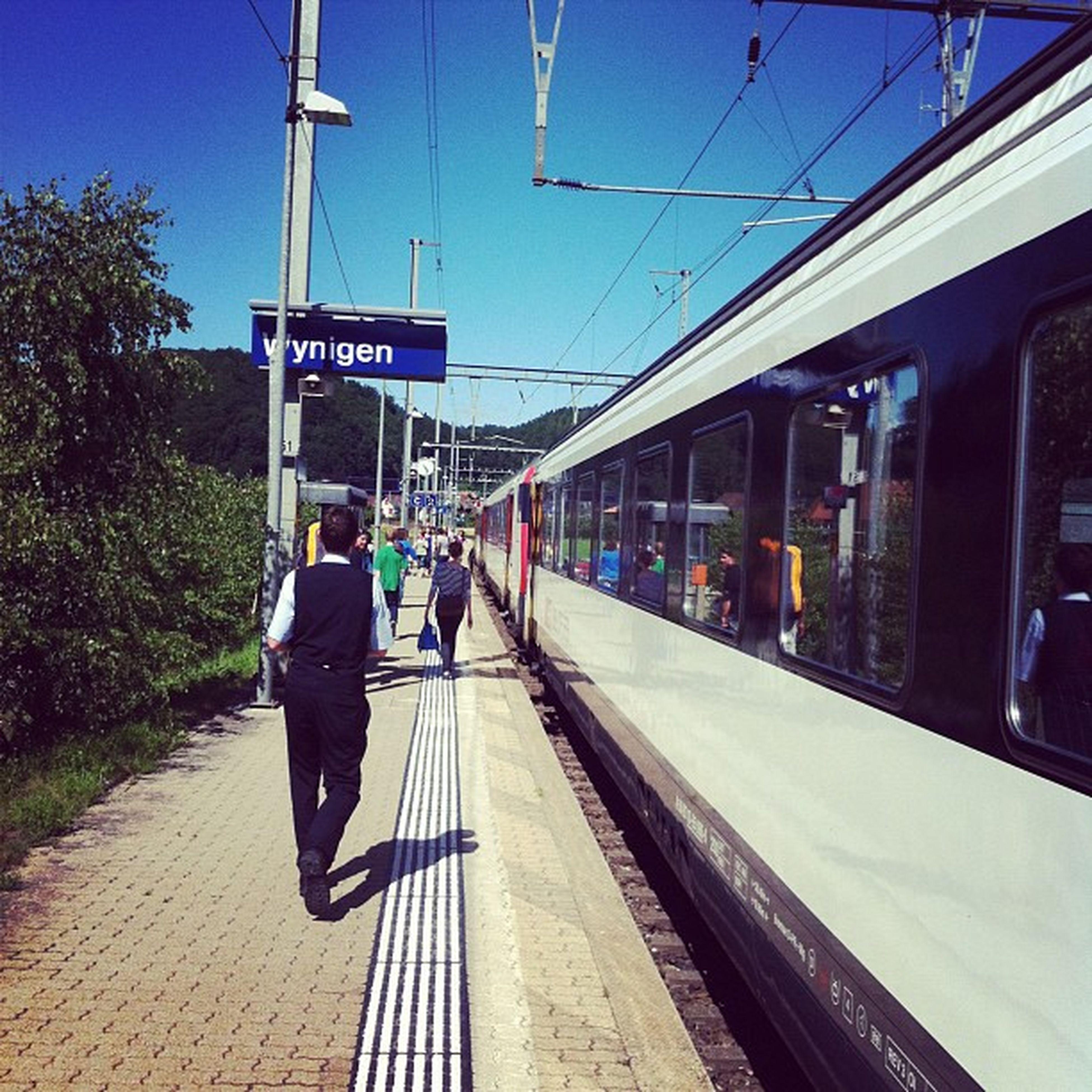 #wynigen #sbb Bahnhof SBB Wynigen