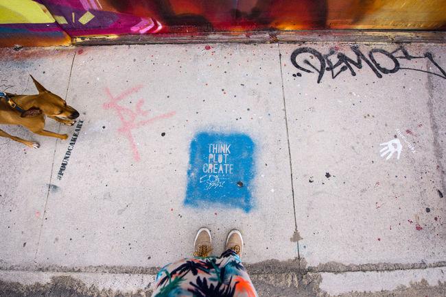 Think Plot Create Graffiti Wynwoodwalls Miami Florida Florida Life Natgeotravel Huffpostgram Concrete Jungle Streetphotography Streetart ArtWork Check This Out Nikonphotography Eye4photography