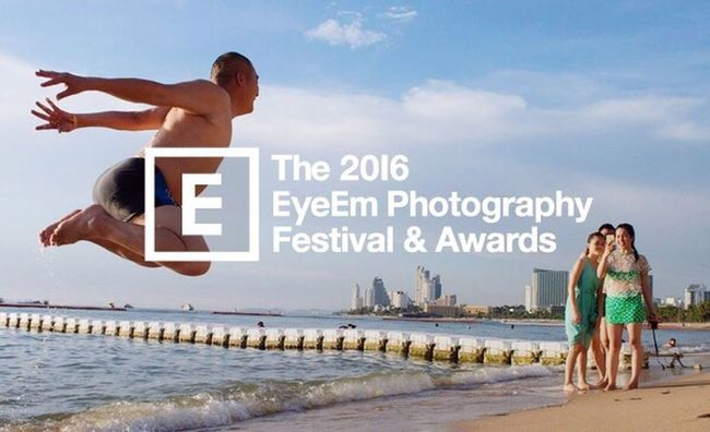 Submit your best images! EyeEm Awards 2016