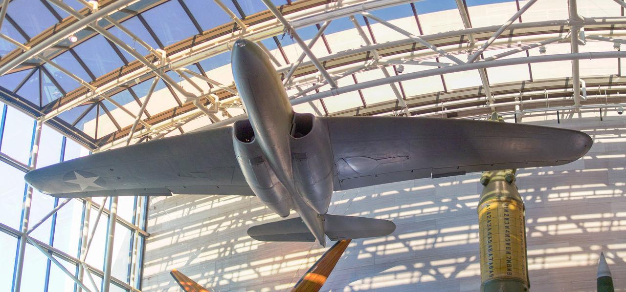 Famous Planes