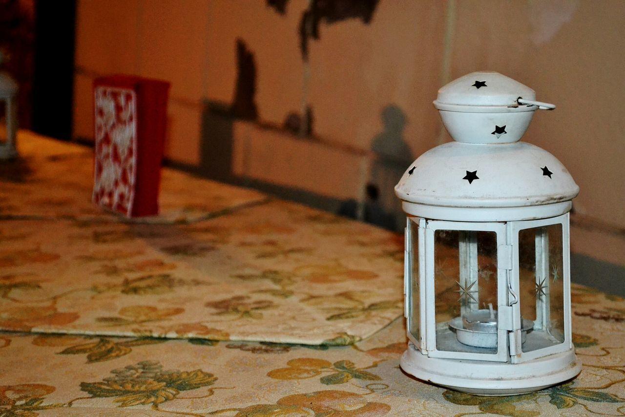 Lanterna Serenata De Amor ❤🍬