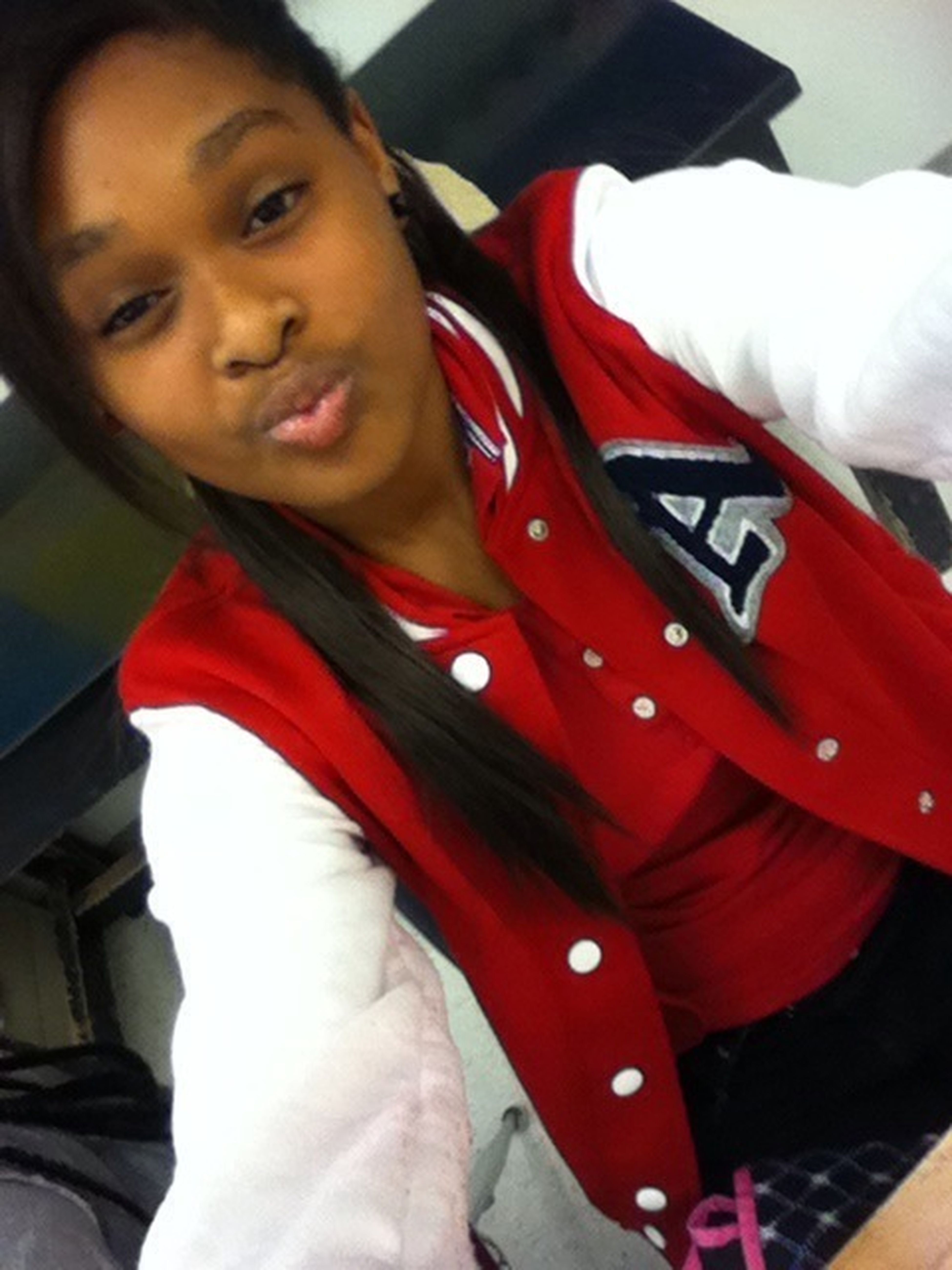 I Was Here !! Yall Follow Me @adore_strawberry