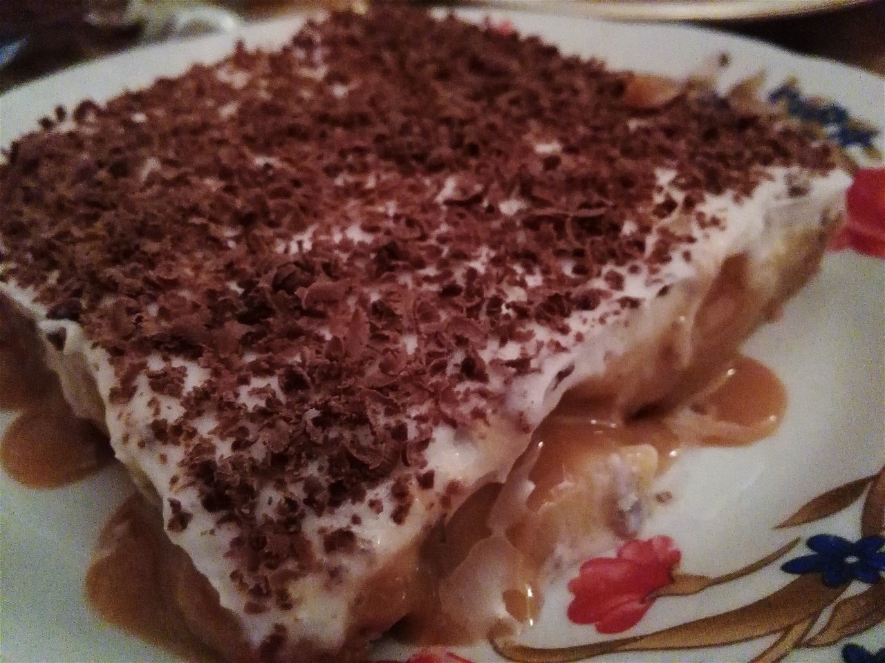 Banoffee Banoffee Homemade Not By Me