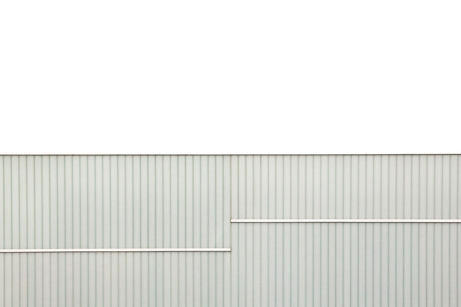 Abstract Architecture Architecture_collection Backgrounds Building Building Exterior Close-up Copy Space Day Lines Minimal Minimalism Minimalist Architecture No People Outdoors Pattern White White Background