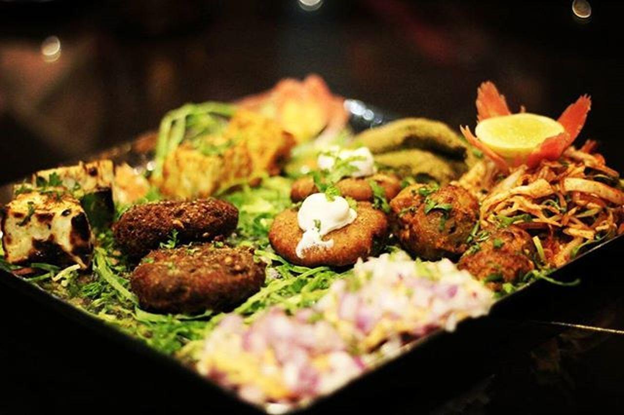 @optimus_prime.m @dearuniverse.ns11 @meetuvaranjani Foodie