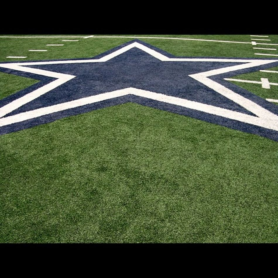 Respect the Star. HowBoutThemCowboys !!! GoDallas !!!