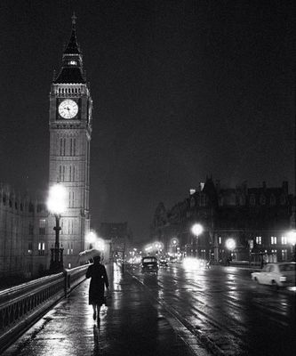 Best of 2012 at Westminster Bridge by Thisbe