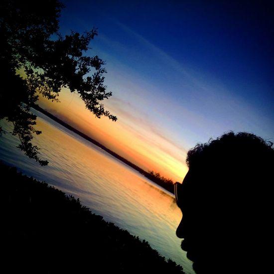 At peace Enjoying Life Islandlife Lookup2cme