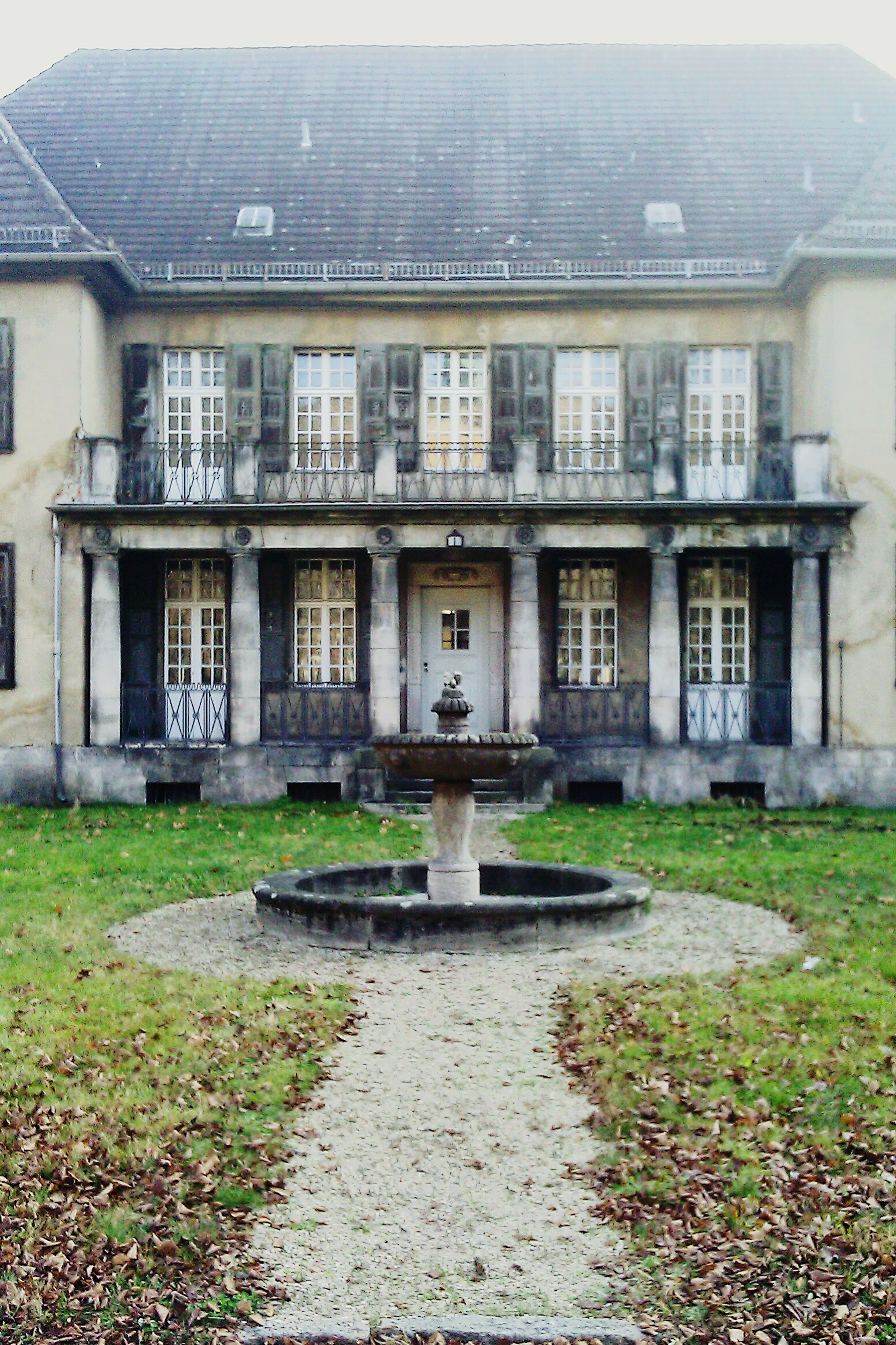 Forgottenspots Architecture Decay Berlin Lostplaces