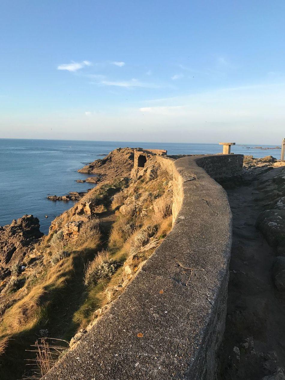 Bretagne Sea Tranquility Outdoors