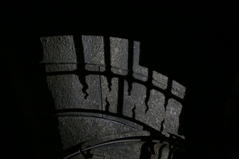 Black Background Close-up Indoors  Night No People Railing Shadow Shadows In The Night Staircase