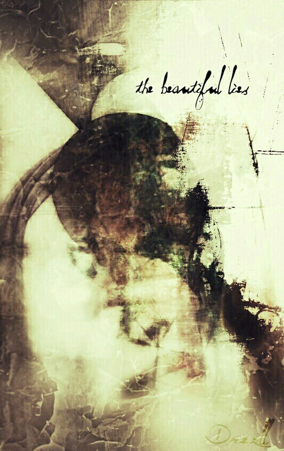Darkart Abstract Art Hello World Art Abstract EyeEm Portraits My Soul Is Stained...