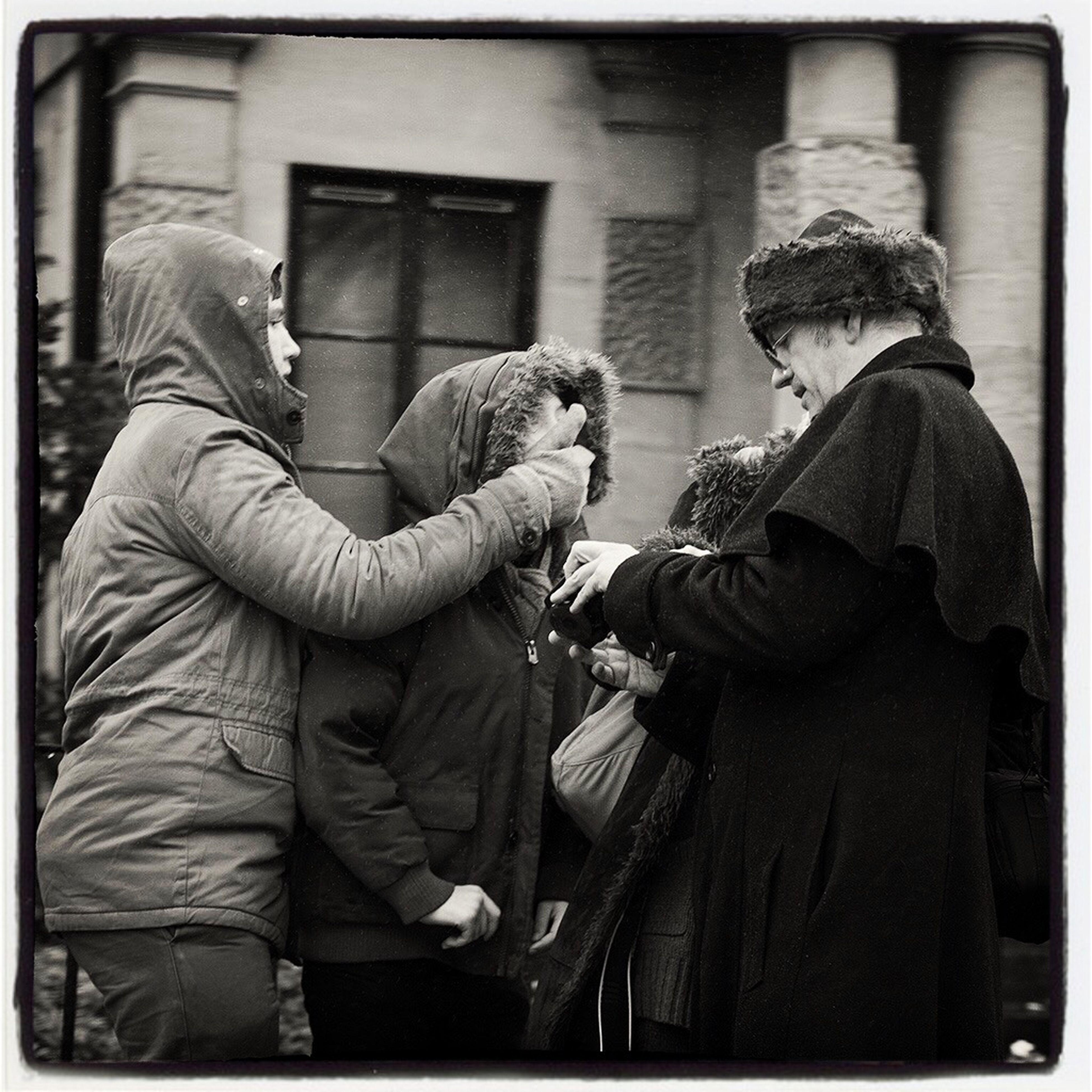 Extraordinary Rendition Finding The Next Vivian Maier EyeEm Nature Lover Streetphotography Taking Photos