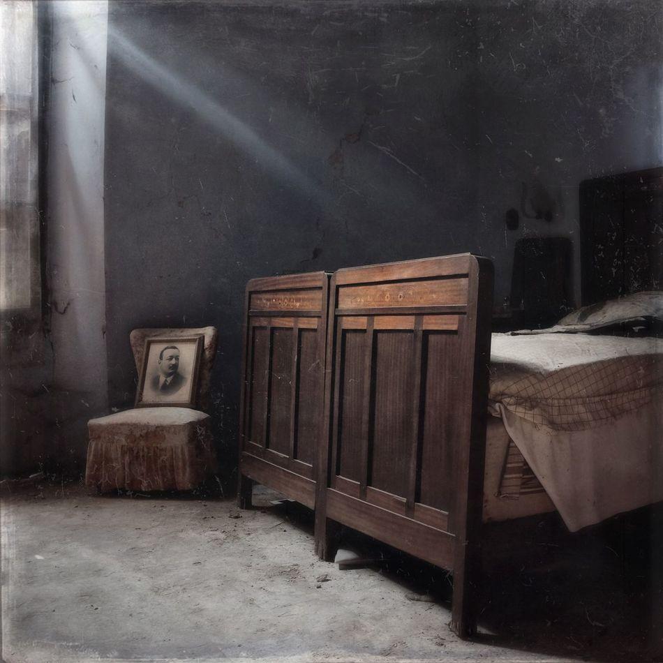 The years of deep sleep Light And Shadow
