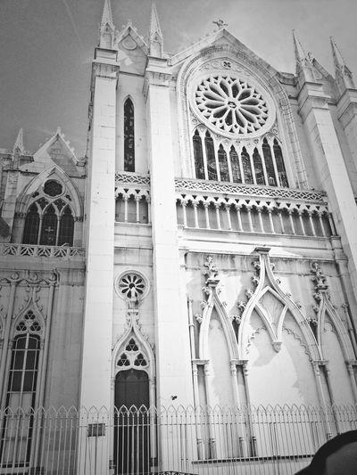 Church Dark Lifemoment