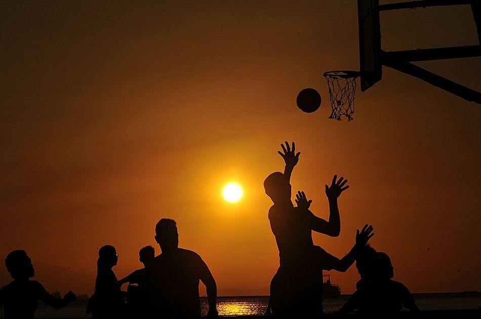 Beautiful stock photos of basketball, , Balance, Ball, Basketball