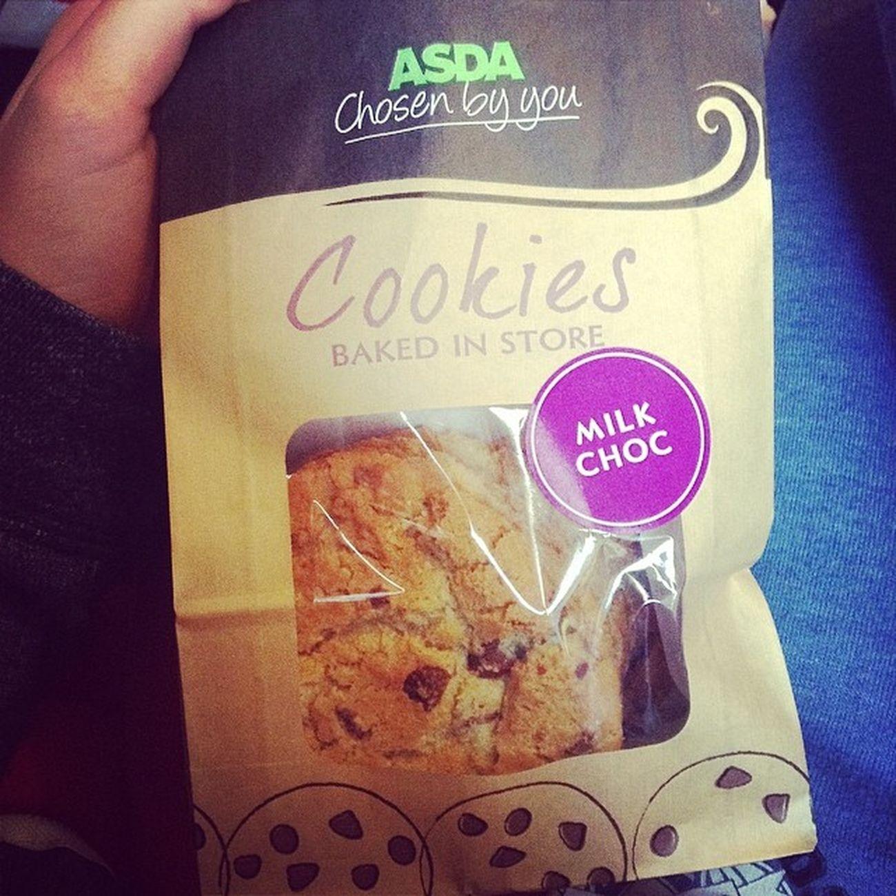 cookies boom Boom Cookies Milkchoc