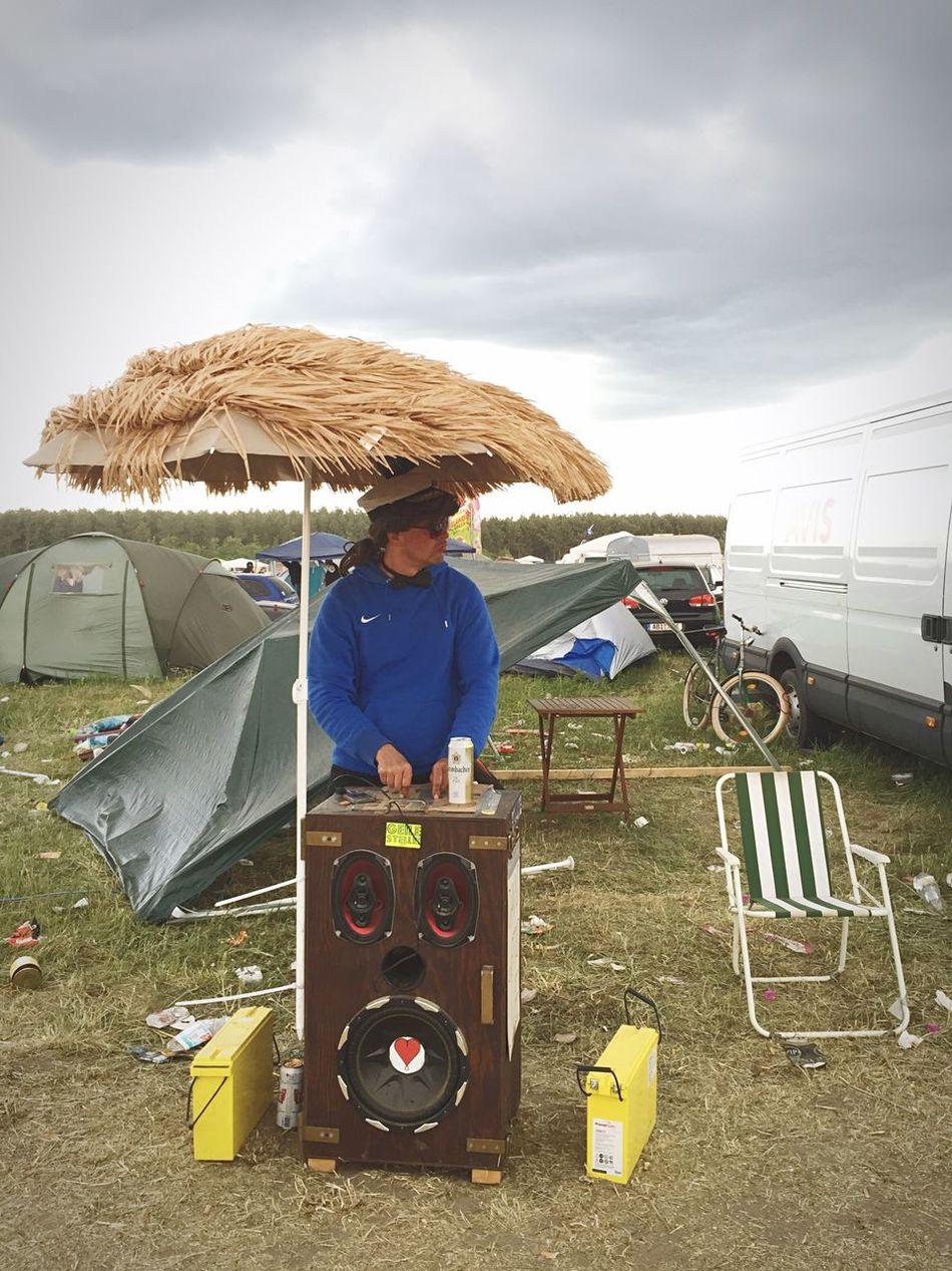 Sputnik SpringBreak Ssb Festival Captain Dj