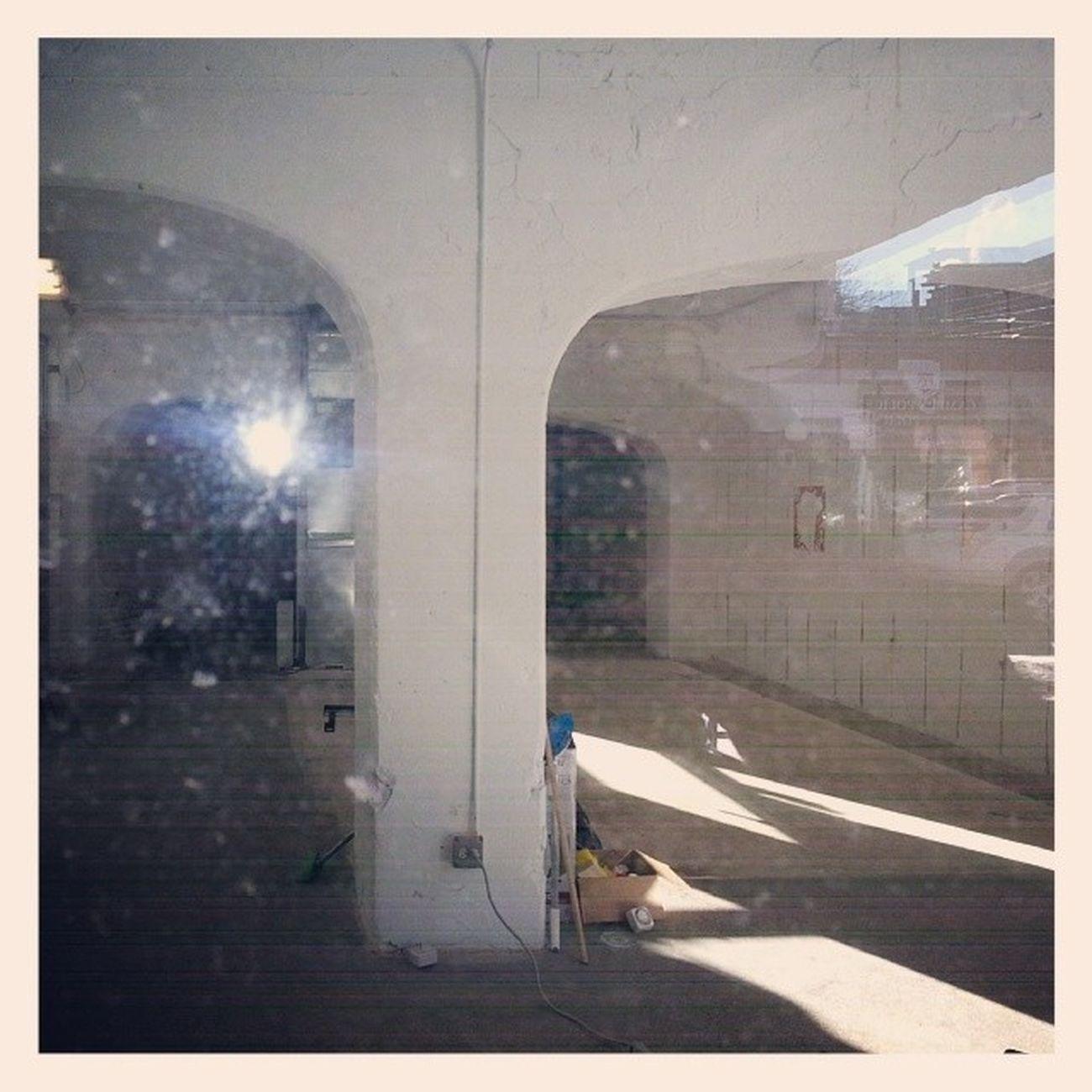 Old Granville station