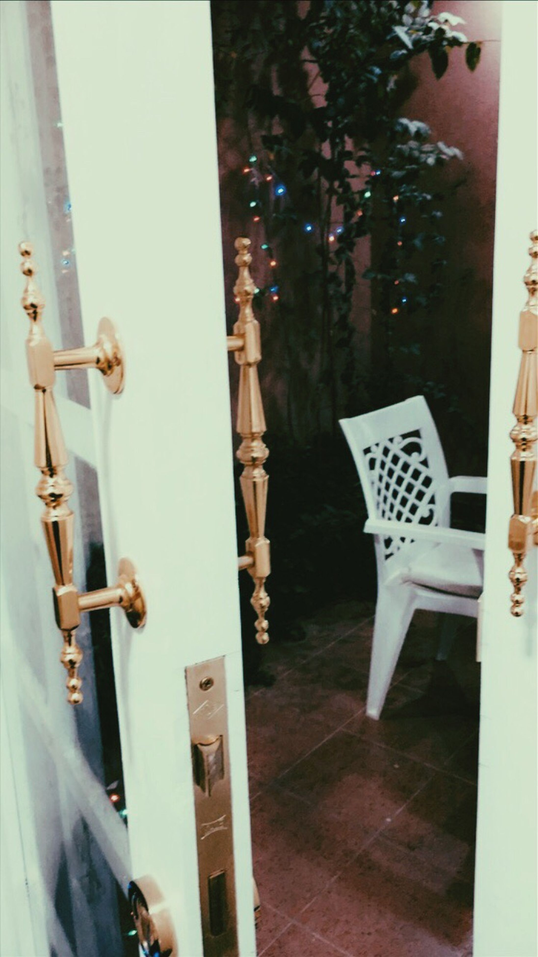 chair, no people, rocking chair, indoors, home interior, day