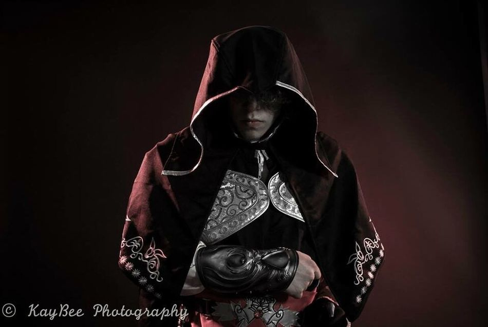 Assassins Creed Art Institute Of Pittsburgh Studio Work Downtown Pittsburgh Pittsburgh Videogames Fashion Photoshoot