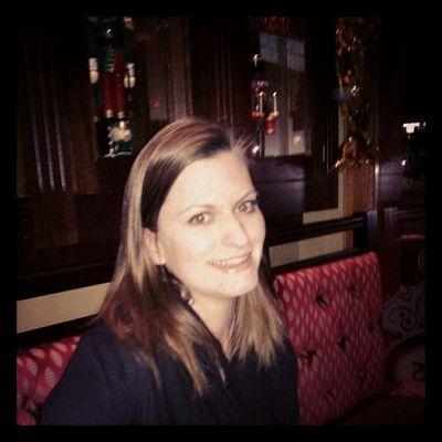 Hanging with Jenn Nelson in Ottawa