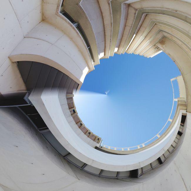 Showcase: January Open Edit Architecture