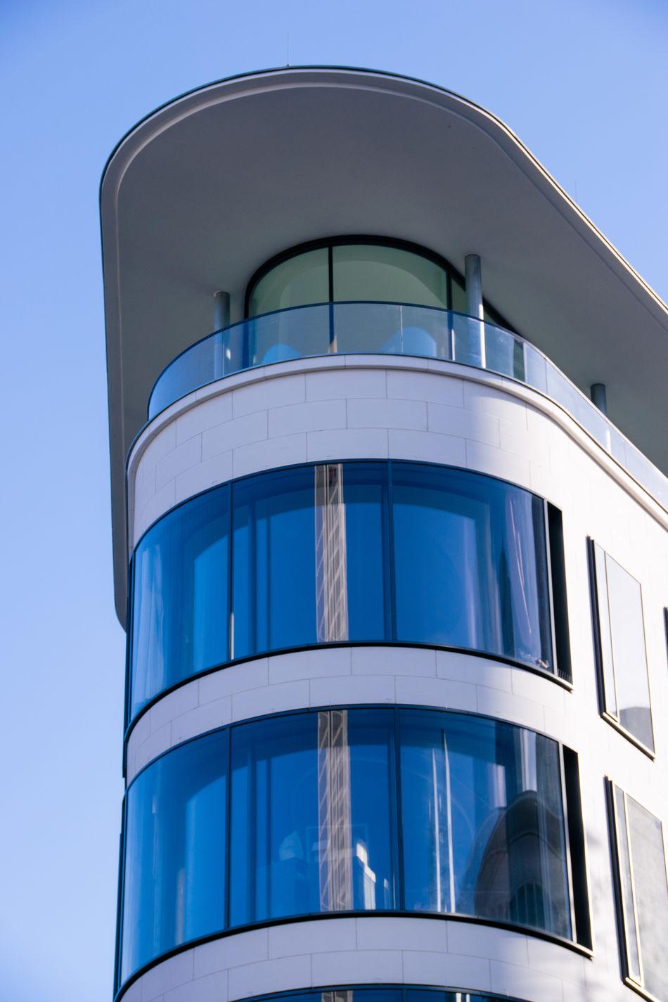 Beautiful stock photos of frankfurt, Architecture, Building, Building Exterior, Built Structure