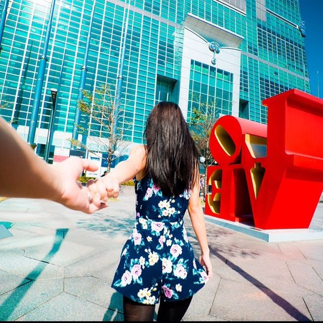 Take me to Taipei 101 with LOVE CopyCatCustard Taipei101 Followmeto Followme Takemeto Takeme Joetographercom Joetographr Love Holdmyhands Sky Photooftheday Colors Sopretty Amazing Style Explorewithmeto