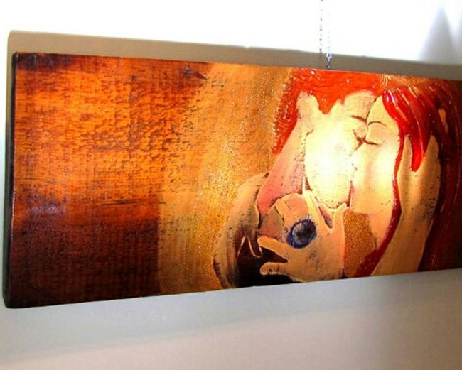 "Leelooart.ca "" Boutique Leelooart "" sur Etsy Romantic Glamour Lovecouple Human Body Part Beautiful People Leelooart MarieLauzon Acrylic Painting Fine Art Painting Contemporary Art Young Adult Fineart Contemporain Contemporary Acrylic People Women Ecofriendly Arts Culture And Entertainment Adult Person Beautiful Woman Portrait"