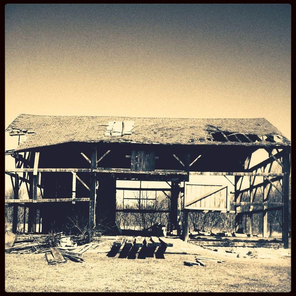 Taking Photos Rural Scenes Rural Decay Rurex